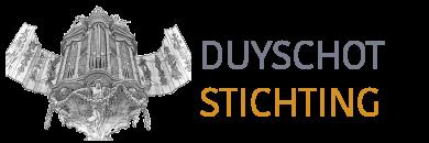 Duyschot stichting Logo